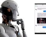 Kiểm soát robot sử dụng trí tuệ nhân tạo