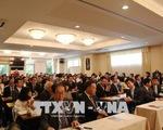 Tiếp nối thành công của Lễ hội Việt Nam tại Nhật Bản