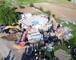 Động đất tại Thổ Nhĩ Kỳ: Số người thiệt mạng đã lên 26, chưa có người Việt nào thương vong - ảnh 1