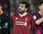 Messi, Ronaldo và những ứng viên Vua phá lưới World Cup 2018