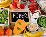 Tăng cường chất xơ có thể giúp ngăn ngừa đột quỵ