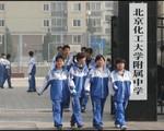 Trung Quốc: Tấn công bằng dao khiến nhiều trẻ em thiệt mạng