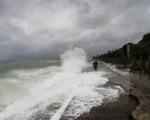 Từ 6/4, thời tiết vùng biển ven bờ từ Bắc vào Nam chuyển biến
