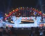Tổng duyệt đêm khai mạc lễ hội pháo hoa quốc tế Đà Nẵng 2018