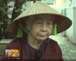 Bí quyết sống khỏe của cụ bà 90 tuổi