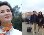 Tình khúc Bạch Dương - Tập 19: Thiên thời địa lợi, Quyên sang Nga gặp Hùng đúng lúc Vân đi vắng dài ngày