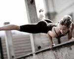 Calisthenics - Xu hướng tập thể dục năm 2018