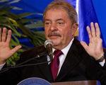 Cựu Tổng thống Brazil Lula da Silva chấp hành lệnh bắt giữ