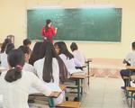 Tạm đình chỉ cô giáo không giảng bài suốt hơn 3 tháng