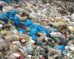 Ô nhiễm môi trường các khu xử lý rác nông thôn