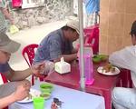 Việc tử tế: Quán cơm 'giá nào cũng bán' cho người nghèo