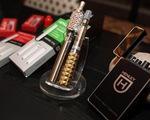 Số học sinh trung học Mỹ sử dụng thuốc lá điện tử tăng 900