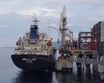 Nhà máy Lọc hóa dầu Nghi Sơn đón dòng sản phẩm thương mại đầu tiên