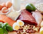 Chế độ ăn giúp tăng chiều cao ở trẻ ở độ tuổi ăn dặm