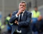 Sam Allardyce chưa chắc chắn về tương lai với Everton