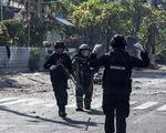 Indonesia: Đánh bom vào trụ sở cảnh sát ở Subaraya, ít nhất 16 người bị thương