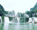 Chiêm ngưỡng vẻ đẹp 'nghẹt thở' của thác nước đẹp nhất Việt Nam
