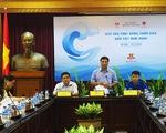 Chiến dịch bảo vệ môi trường 'Biển Việt Nam xanh' tại 5 tỉnh miền Trung