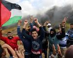 Đụng độ tại dải Gaza khiến gần 50 người thiệt mạng