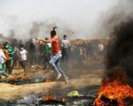 Ngày tang thương của Palestine, 58 người chết, gần 3.000 người bị thương