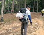 Lâm Đồng:  Nỗ lực tìm kiếm phượt thủ bị mất tích 5 ngày qua