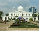 Indonesia mong đón tháng lễ Ramadan trong yên bình