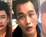 Vụ hai hiệp sĩ bị sát hại: Khởi tố, bắt tạm giam 3 nghi can