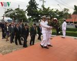 Lễ kỷ niệm 128 năm Ngày sinh Chủ tịch Hồ Chí Minh tại Lào