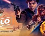 Điểm mặt dàn diễn viên tài năng trong siêu phẩm phiêu lưu hành động 'Solo: Star Wars ngoại truyện'
