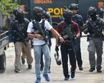 Indonesia bắt hàng chục đối tượng tình nghi khủng bố