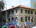Nhiều tranh cãi về việc dỡ bỏ Dinh Thượng Thơ, TP.HCM