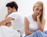 Vợ khó mang thai nếu chồng trầm cảm
