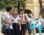 Hơn 3.000 học sinh Hà Nội dự tuyển vào THCS chương trình song bằng