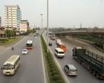 Nhật Bản tài trợ Campuchia nâng cấp đường xuyên Á
