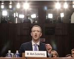 Mark Zuckerberg cam kết biến Facebook thành mạng xã hội có trách nhiệm hơn