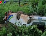 Nghệ An: Nỗ lực điều trị cho các nạn nhân vụ lật xe khách tại Lào