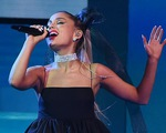 Ariana Grande suýt mất vòng cổ kim cương trị giá hơn 3 tỷ đồng