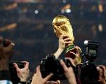 Will Smith trình diễn ca khúc chính thức ở World Cup 2018