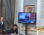 Thúc đẩy quan hệ hợp tác Việt Nam - Ai Cập