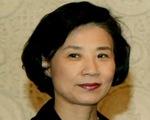 Vợ chủ tịch Korean Air trả lời chất vấn về cáo buộc hành hung nhân viên