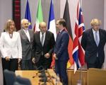 EU họp cứu vãn Thỏa thuận hạt nhân Iran
