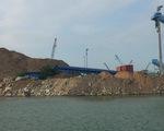 Đề nghị tính toán lại quy hoạch phát triển cảng Quy Nhơn - ảnh 1