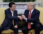 Mỹ và Nhật Bản nhất trí phối hợp trước cuộc gặp thượng đỉnh Mỹ - Triều