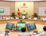 Thủ tướng yêu cầu đẩy mạnh cải cách thủ tục hành chính