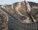 Mexico quyết không trả tiền cho bức tường biên giới với Mỹ