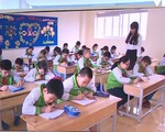 100 trường công lập tại Hà Nội xét tuyển vào lớp 6