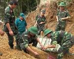 Yên Bái hủy nổ thành công quả bom nặng 150kg