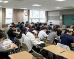 Lớp dạy kết hôn và sinh con cho giới trẻ Hàn Quốc