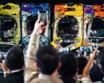Thái Lan bắt giữ 22 tấn rác thải điện tử nhập khẩu trái phép