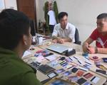 Khánh Hòa: Phát hiện đối tượng người nước ngoài trộm tiền ở cây ATM - ảnh 1